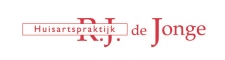 Logo RJ de Jonge